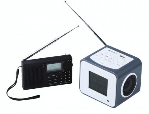 Advisory services for private radio network