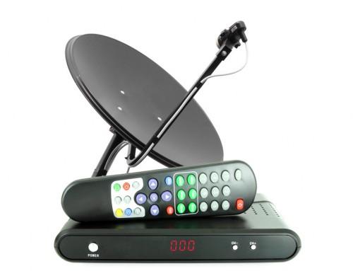 DVB-T rollout